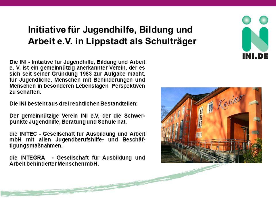 Initiative für Jugendhilfe, Bildung und Arbeit e. V