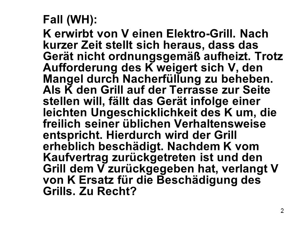Fall (WH):