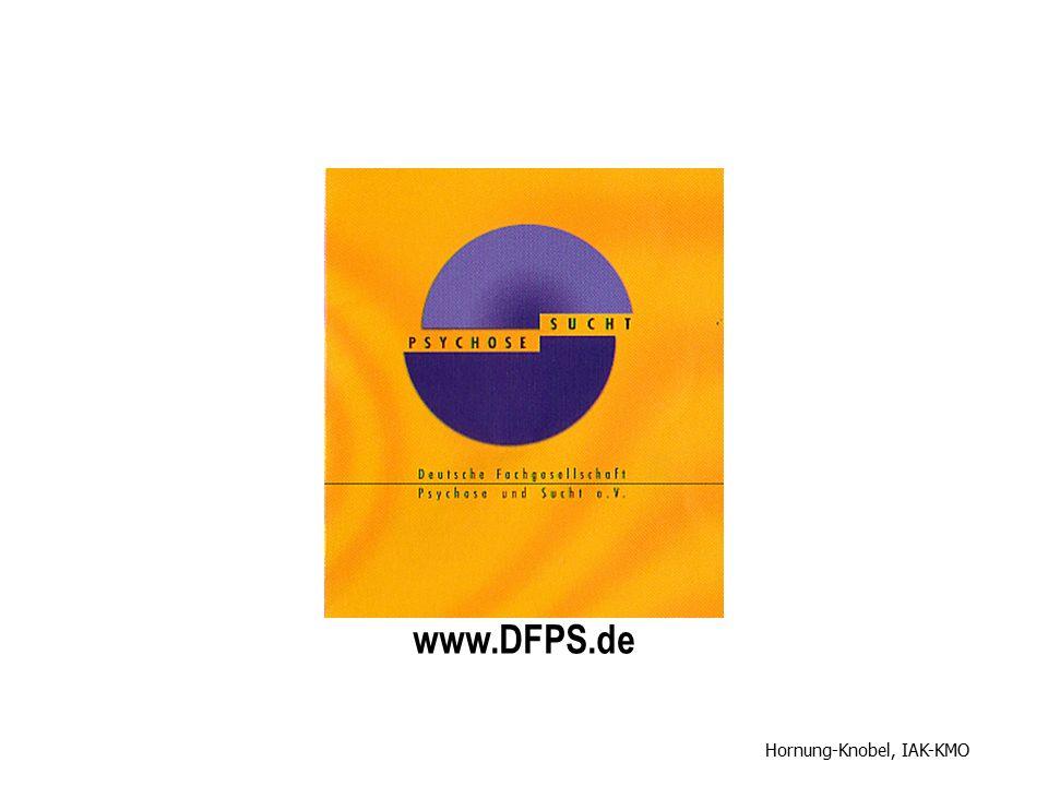 www.DFPS.de Hornung-Knobel, IAK-KMO