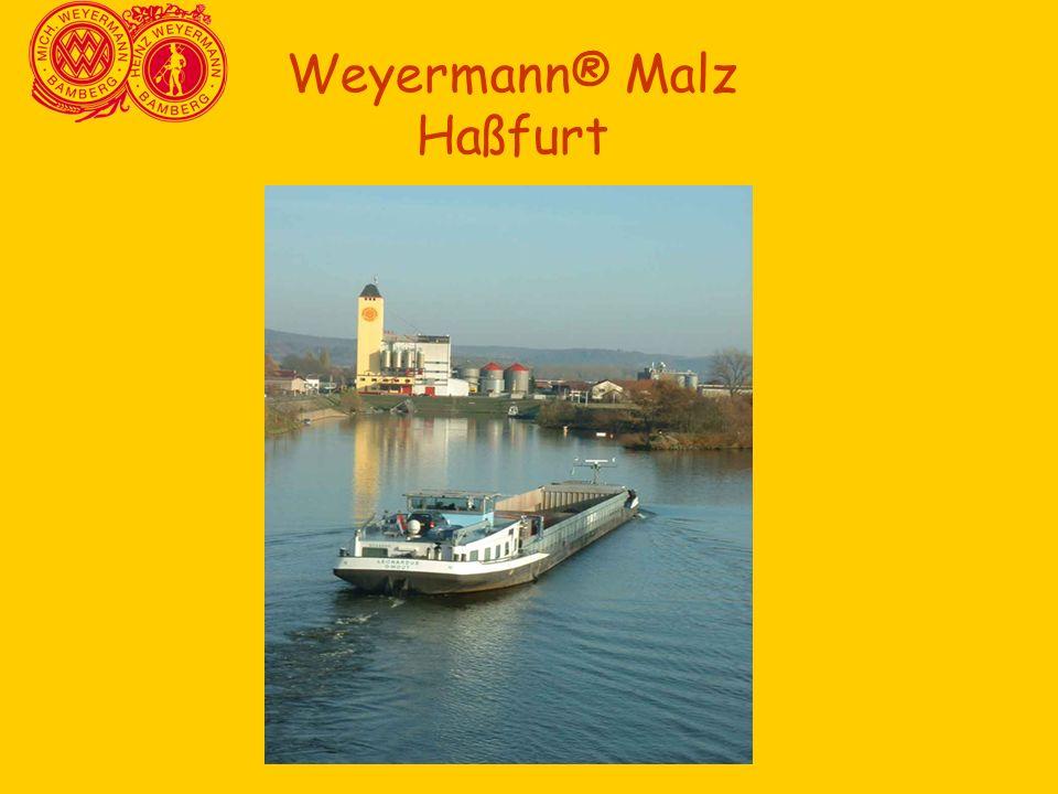 Weyermann® Malz Haßfurt