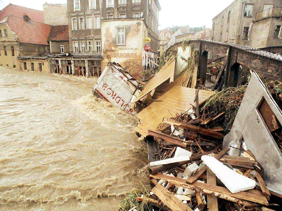 Die operationelle Hochwasservorhersage