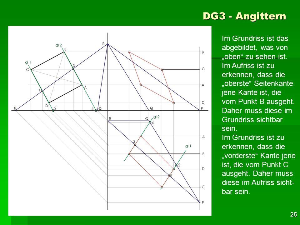 DG3 - Angittern