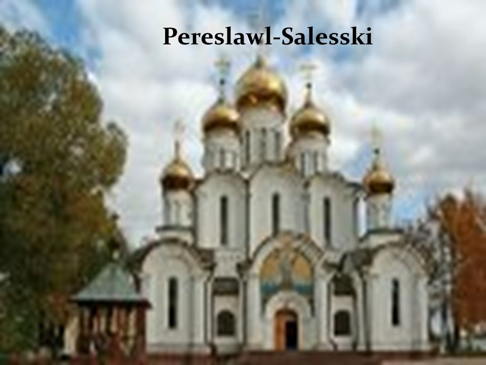 Pereslawl-Salesski