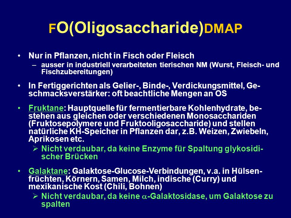FO(Oligosaccharide)DMAP