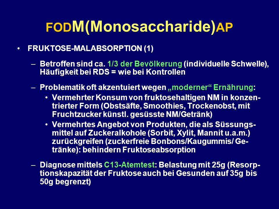 FODM(Monosaccharide)AP