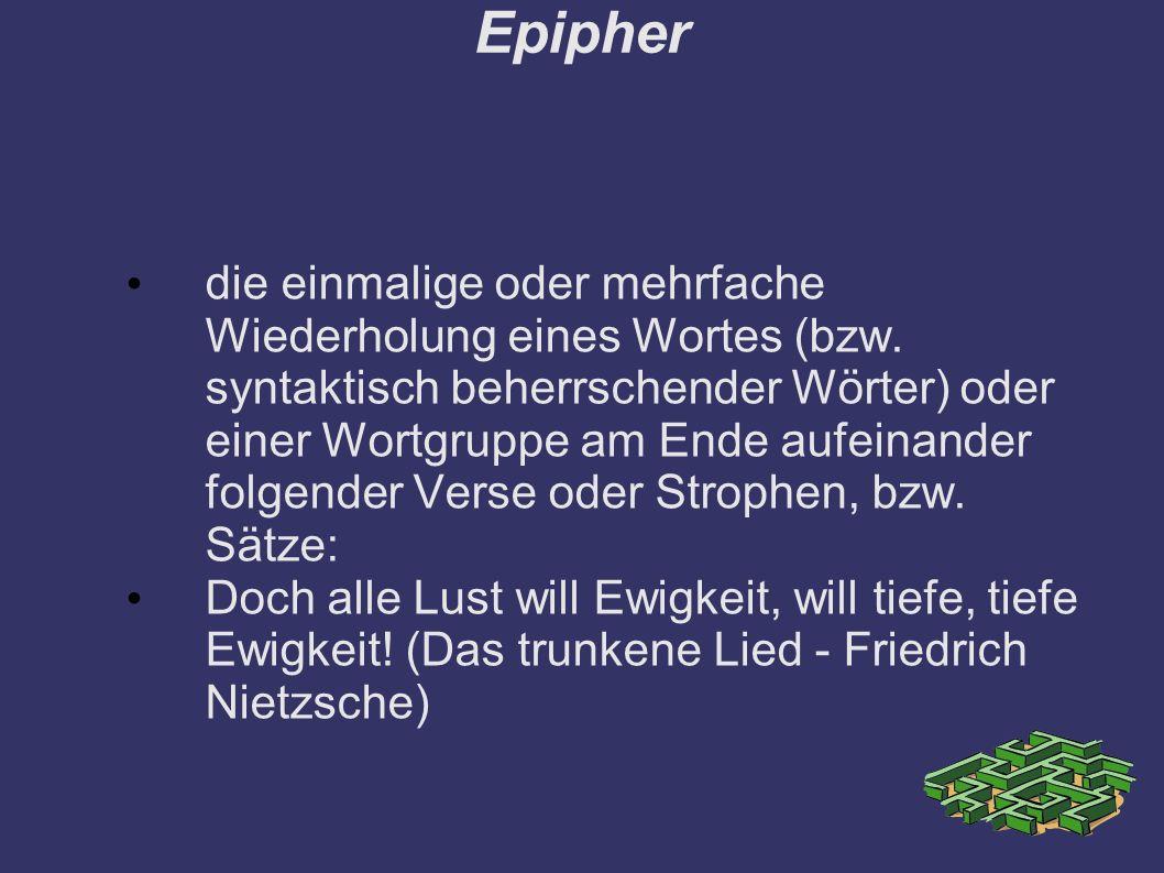 Epipher