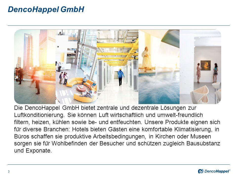 DencoHappel GmbH
