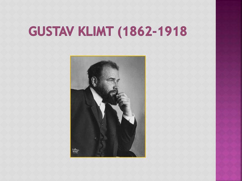 Gustav Klimt (1862-1918