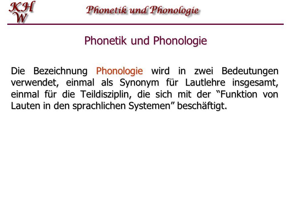 einf hrung in die phonetik und phonologie ppt herunterladen. Black Bedroom Furniture Sets. Home Design Ideas