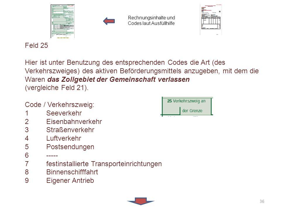 7 festinstallierte Transporteinrichtungen 8 Binnenschifffahrt
