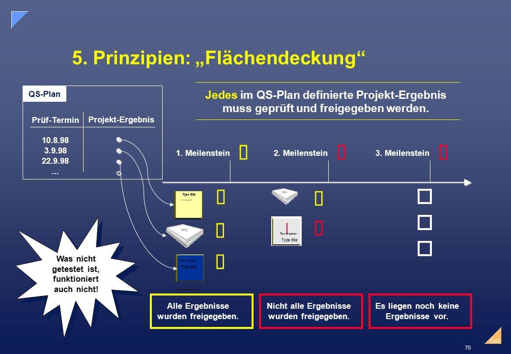 """5. Prinzipien: """"Flächendeckung"""