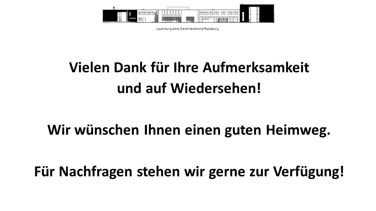 Lauenburgische Gelehrtenschule Ratzeburg