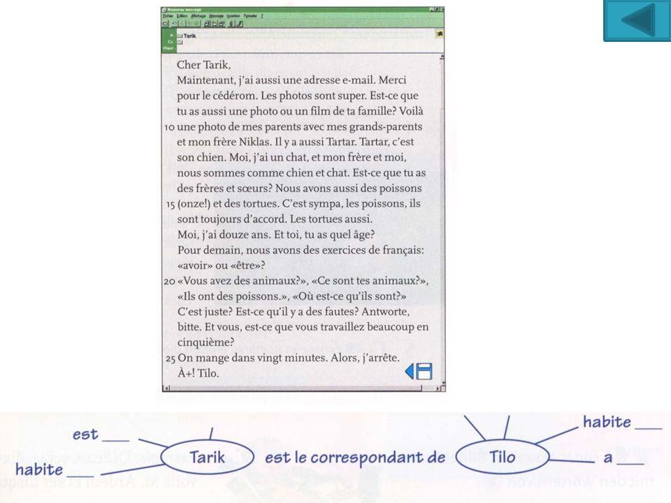 Präsentieren im Französischunterricht/O. M. Blume