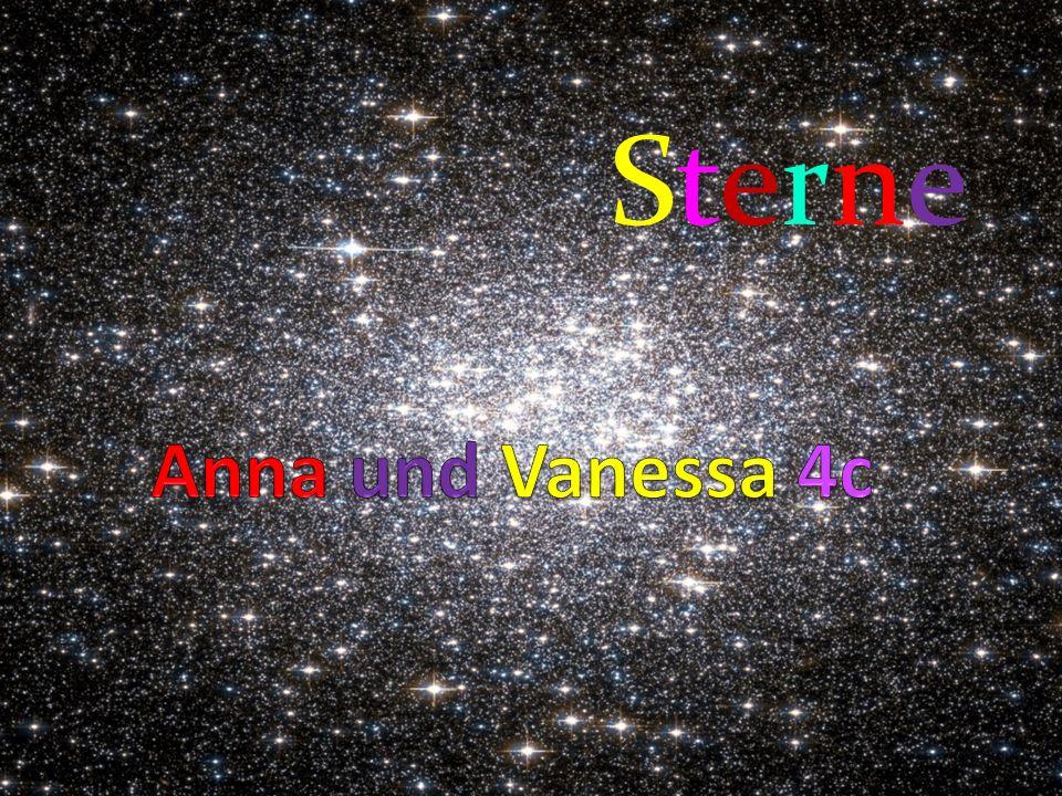 Sterne Anna und Vanessa 4c