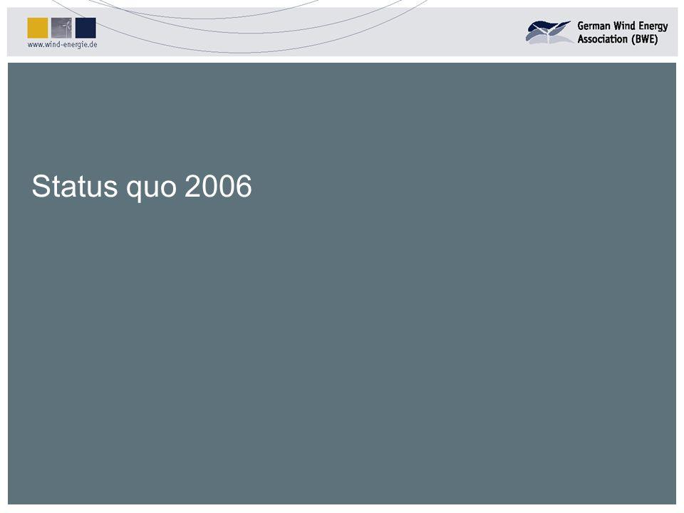 Status quo 2006