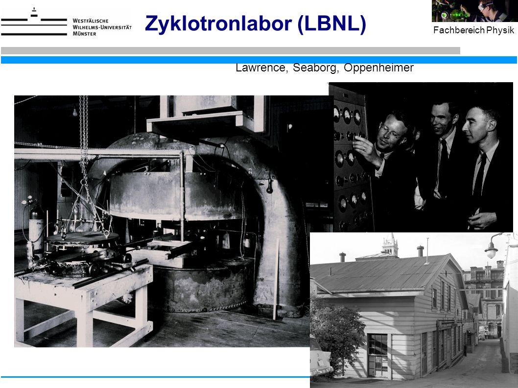 Zyklotronlabor (LBNL)