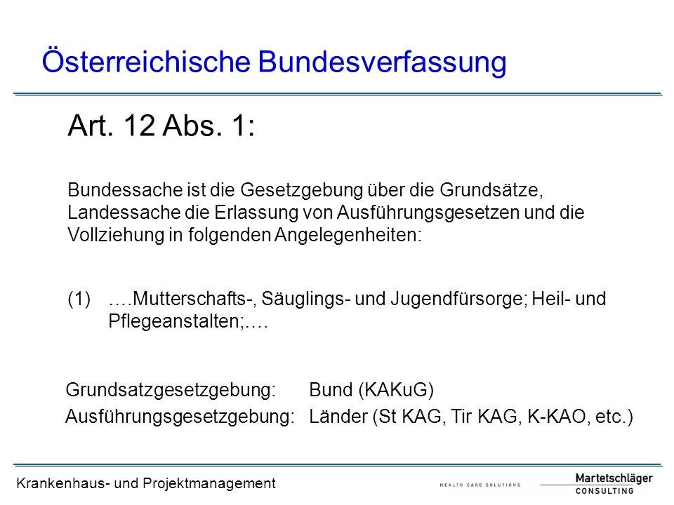 Österreichische Bundesverfassung