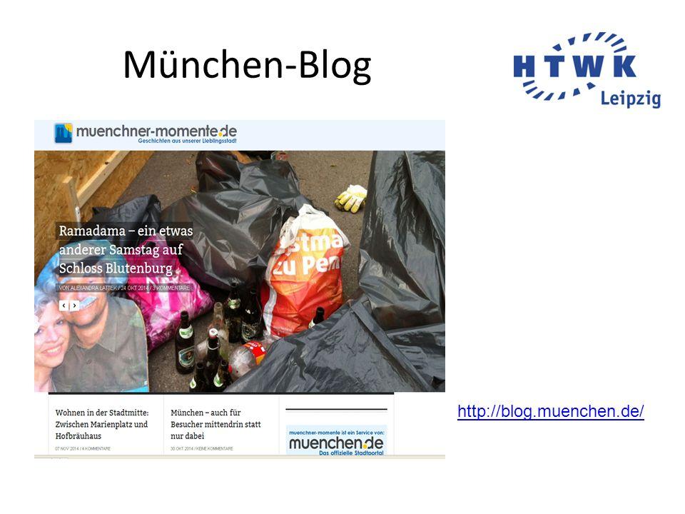 München-Blog http://blog.muenchen.de/