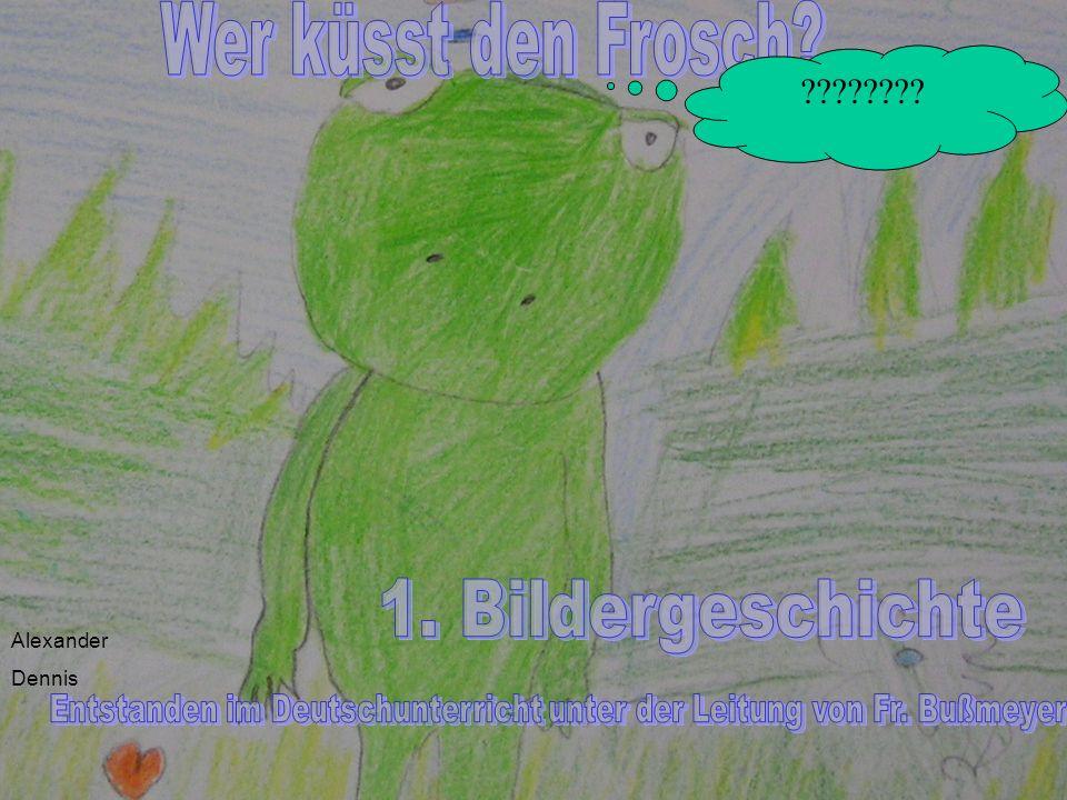 Entstanden im Deutschunterricht unter der Leitung von Fr. Bußmeyer