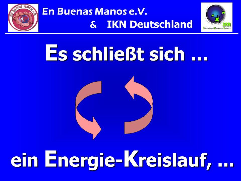 ein Energie-Kreislauf, ...
