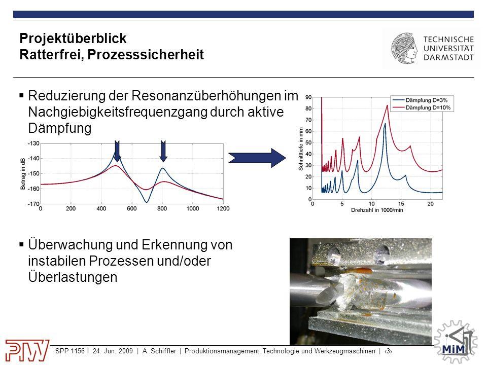 Projektüberblick Ratterfrei, Prozesssicherheit
