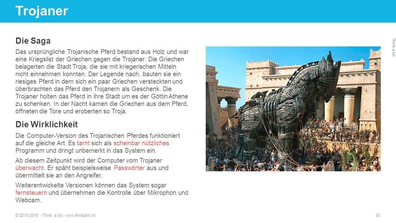 Trojaner Die Saga Die Wirklichkeit