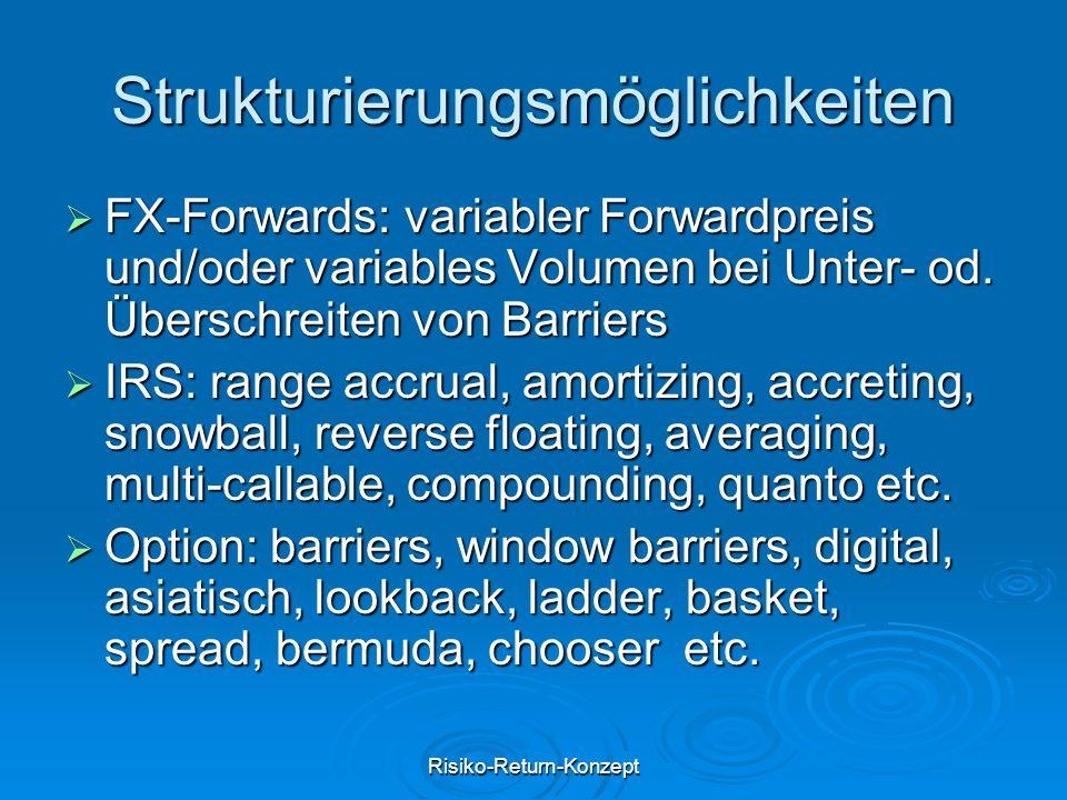 Fx options range accrual