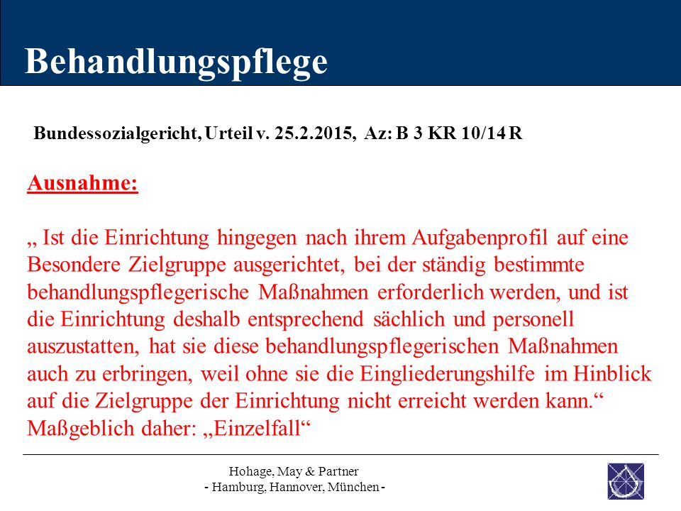 - Hamburg, Hannover, München -