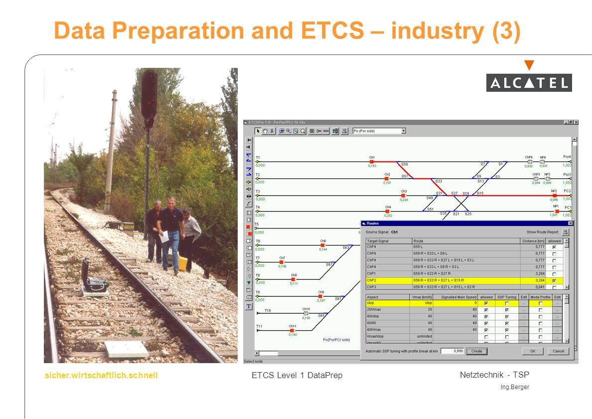 Data Preparation and ETCS – industry (3)
