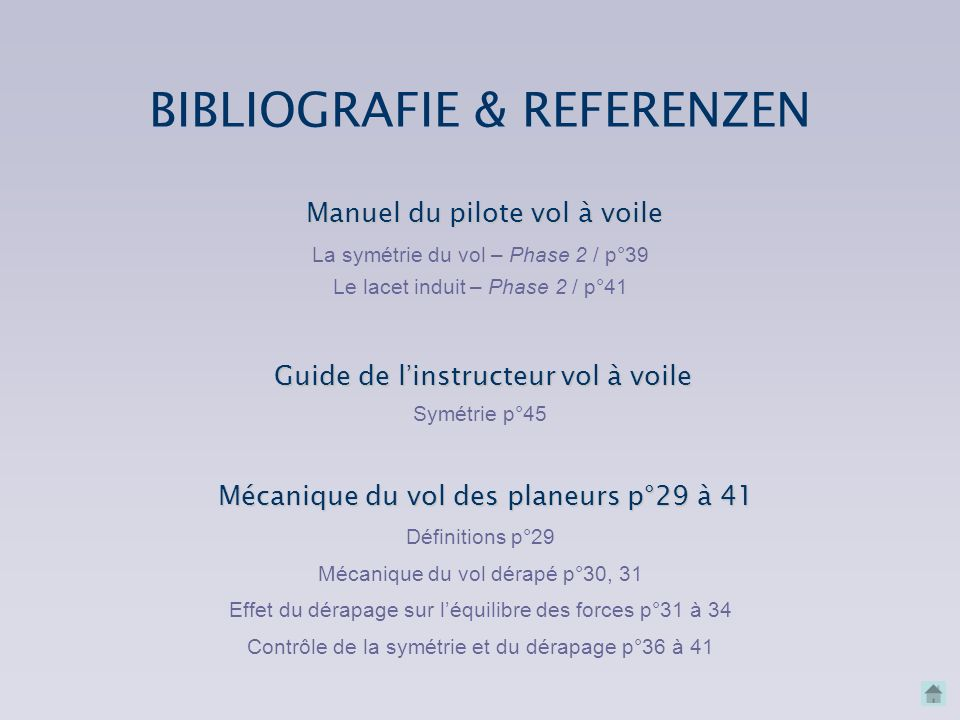 BIBLIOGRAFIE & REFERENZEN