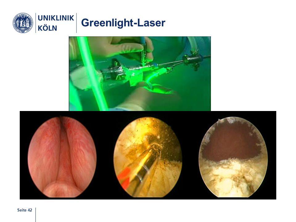 Greenlight-Laser 1