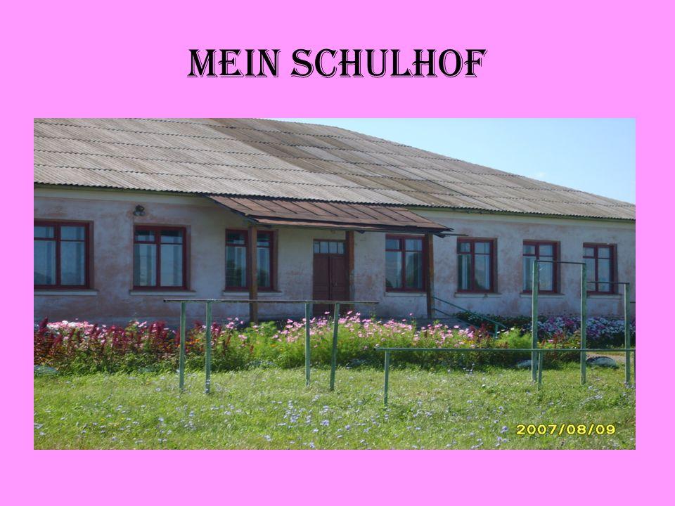 MEIN SCHULHOF