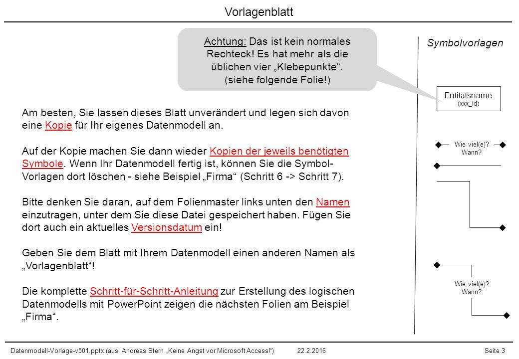 """Vorlagenblatt Achtung: Das ist kein normales Rechteck! Es hat mehr als die üblichen vier """"Klebepunkte ."""