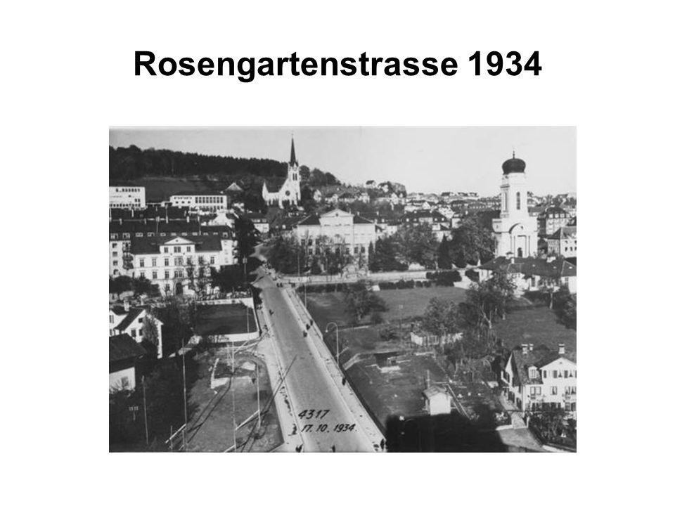 Rosengartenstrasse 1934