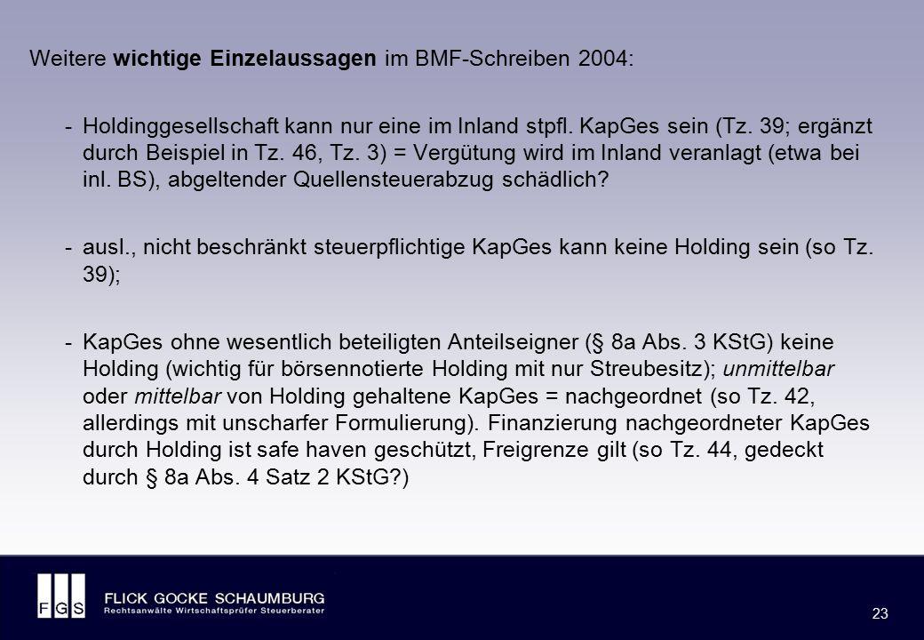 Inländische Holding AG