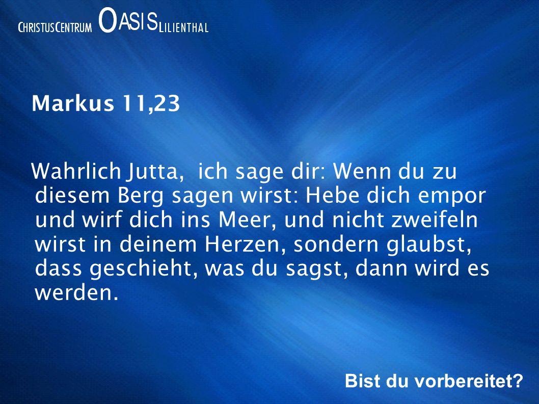 Markus 11,23