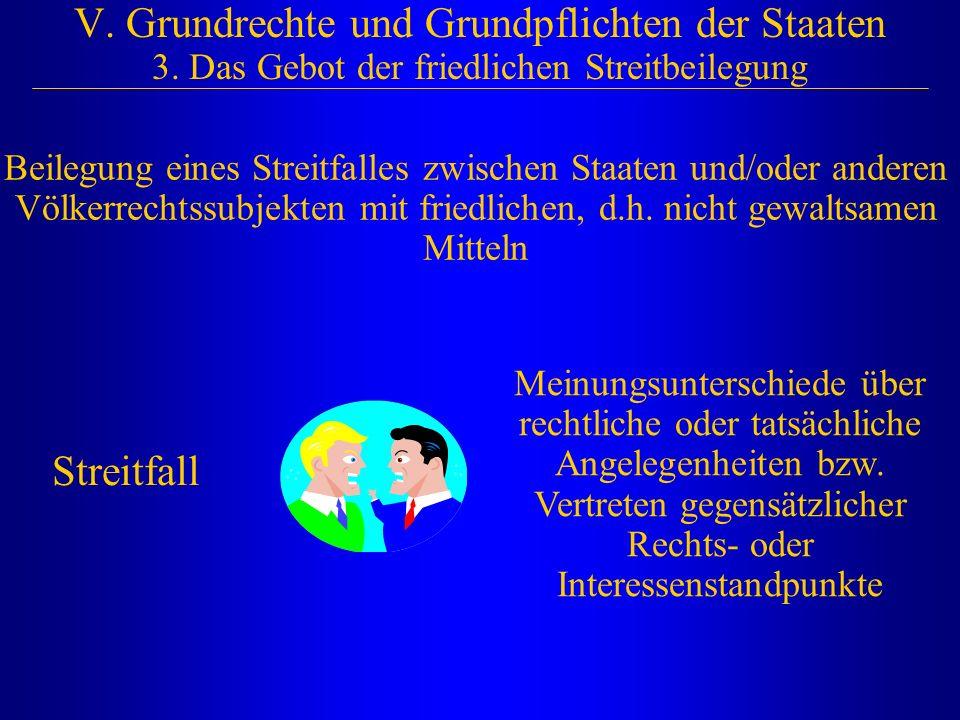 V. Grundrechte und Grundpflichten der Staaten 3
