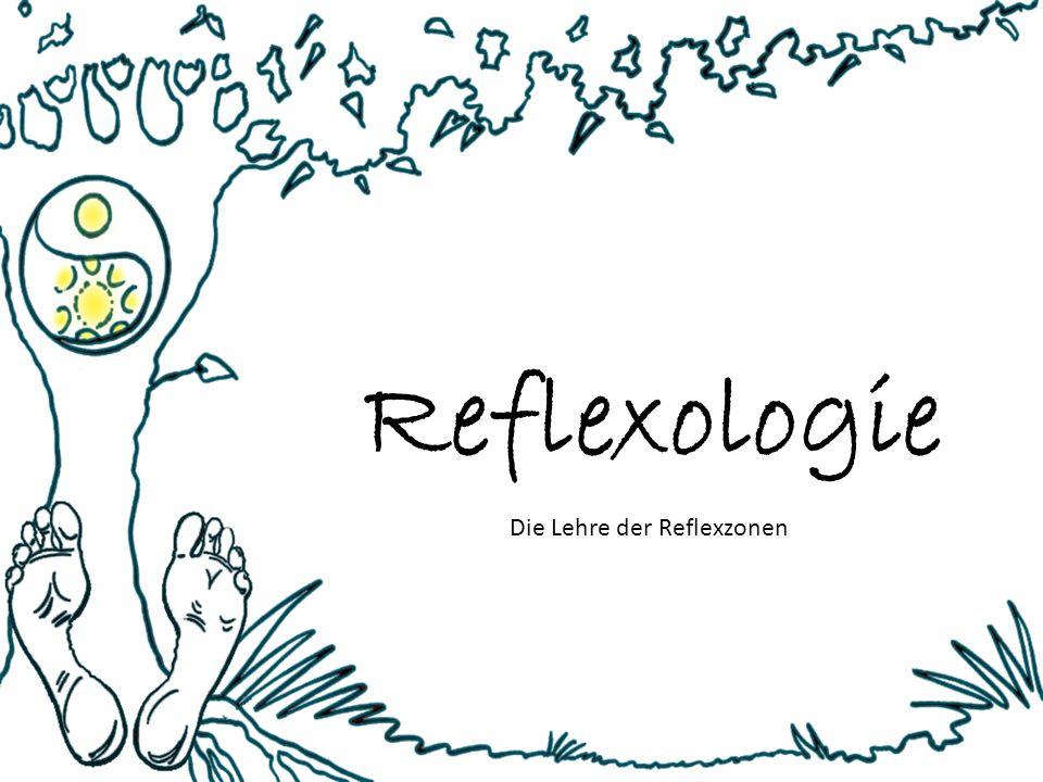 Die Lehre der Reflexzonen