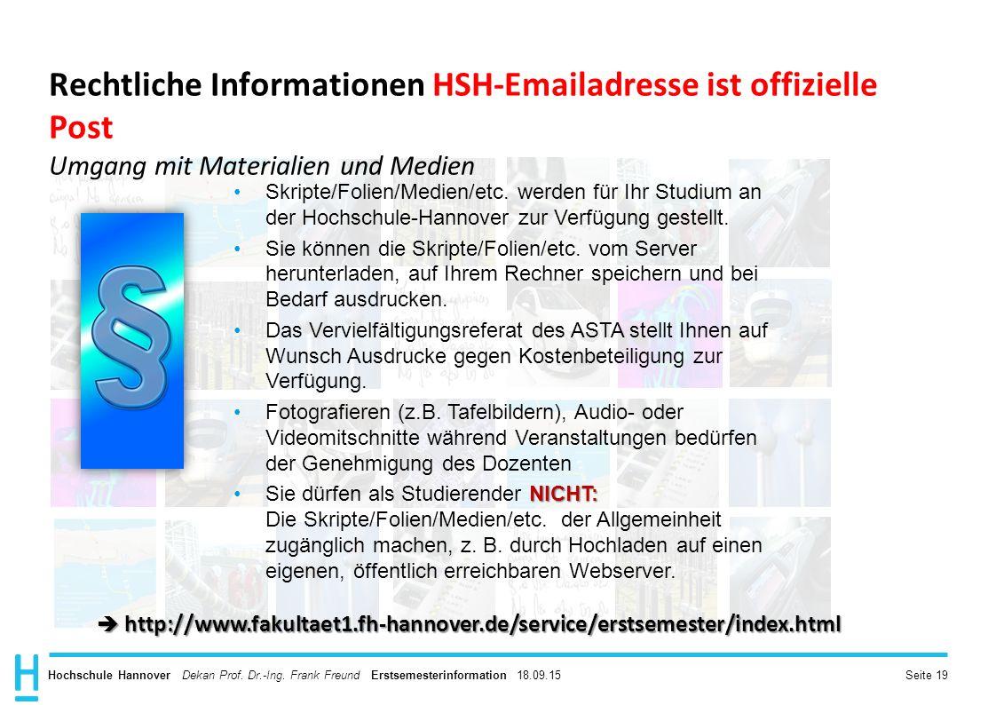  http://www.fakultaet1.fh-hannover.de/service/erstsemester/index.html