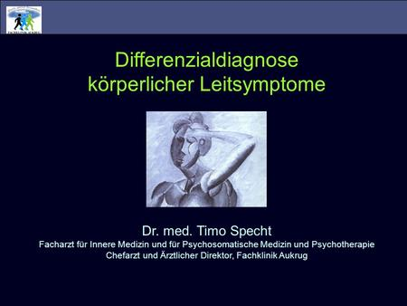 Differenzialdiagnose körperlicher Leitsymptome