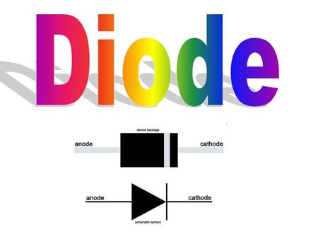 Diode.