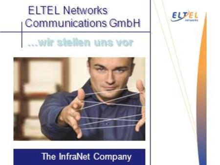 ELTEL Networks Communications GmbH