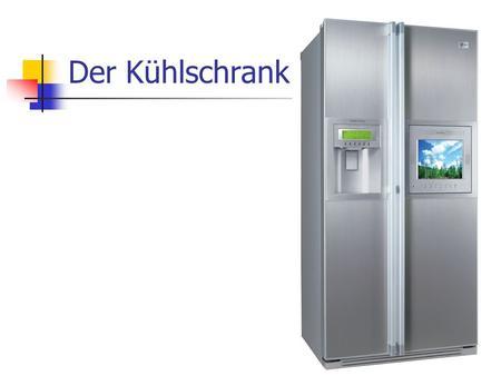 Aufbau Kühlschrank Physik : Chemisch physikalische absorptionsverfahren ppt video online