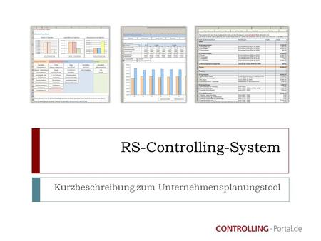 RS-Controlling-System
