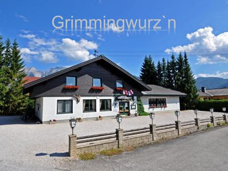 Home Restaurant Grimmingwurz`n Bad Mitterndorf Restaurant.