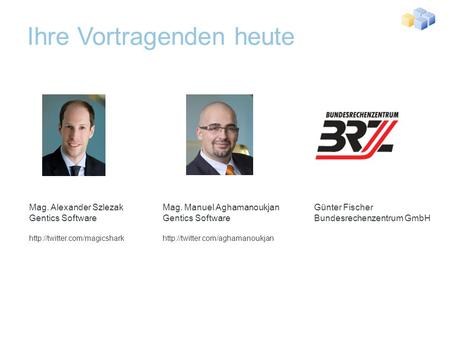 Gentics Webinar: IT-Kosten sparen mit Unified Content & Collaboration Architektur.