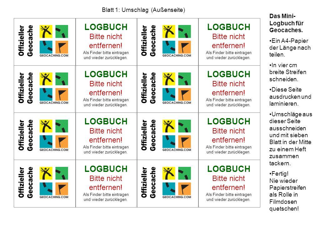 Geocachingtoolbox Com Alle Geocaching Werkzeuge 9