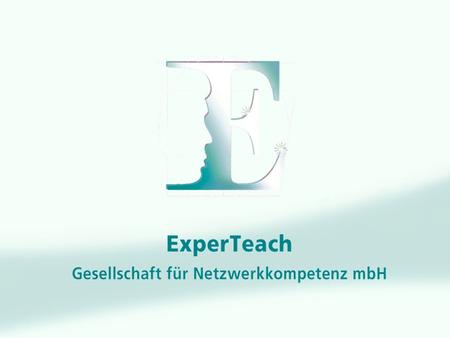 Maximise your Knowledge! Unsere Entwicklung 2004Integration der Compu-Shack Trainingsabteilung Kooperation mit IBM IT Education Services Kooperation.