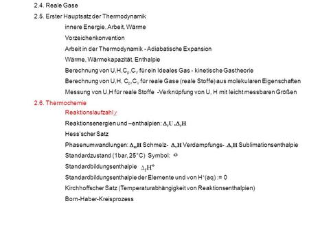 Warum ist die Thermodynamik interessant? - ppt video online ...