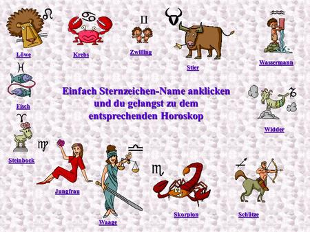 horoskope zwilling frau muttenz